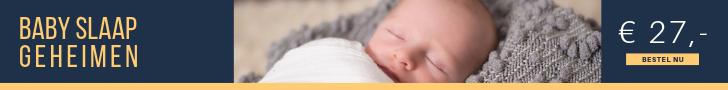 baby slaap geheimen