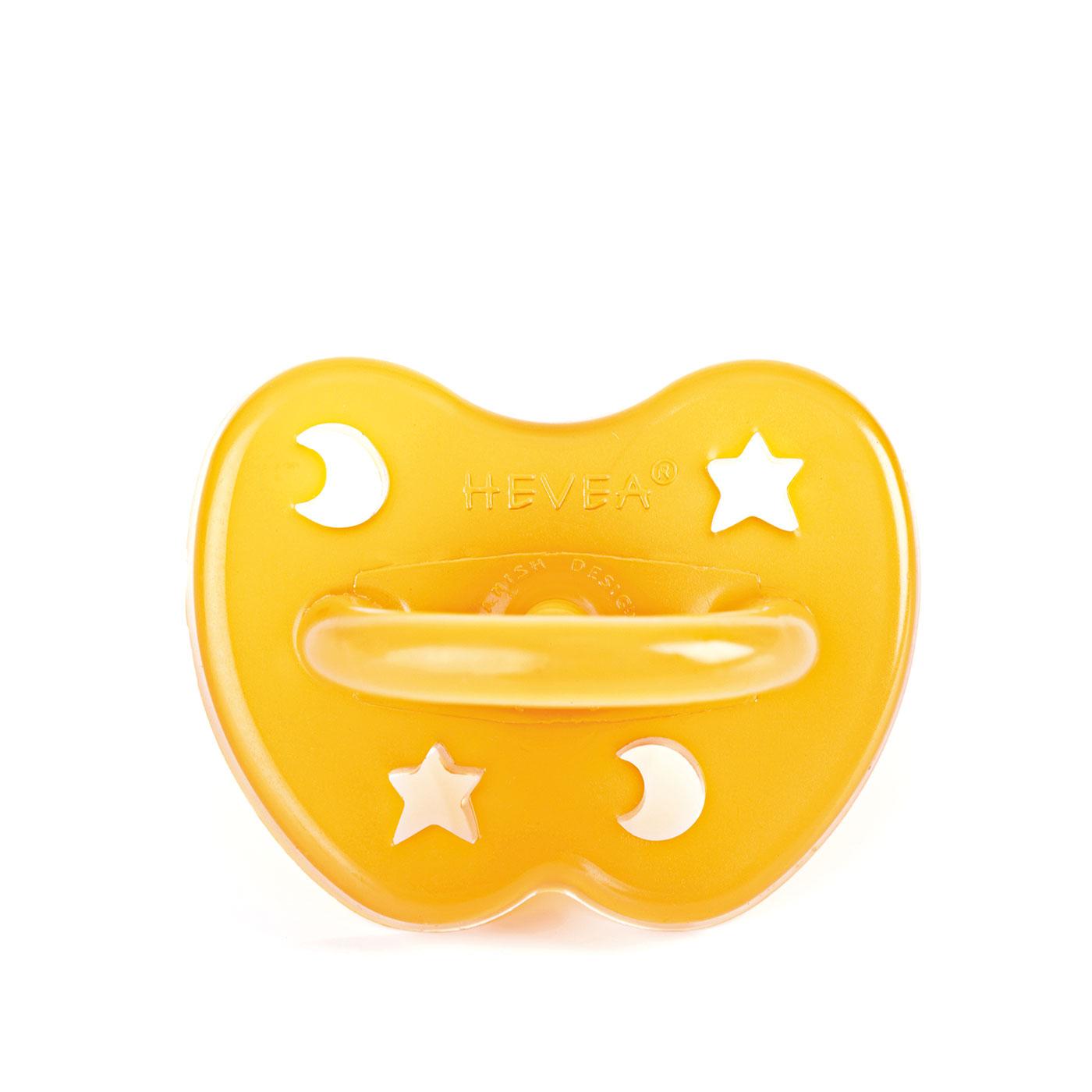 fopspeen geel