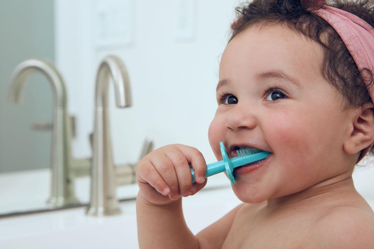 tandenborstel van Grabease