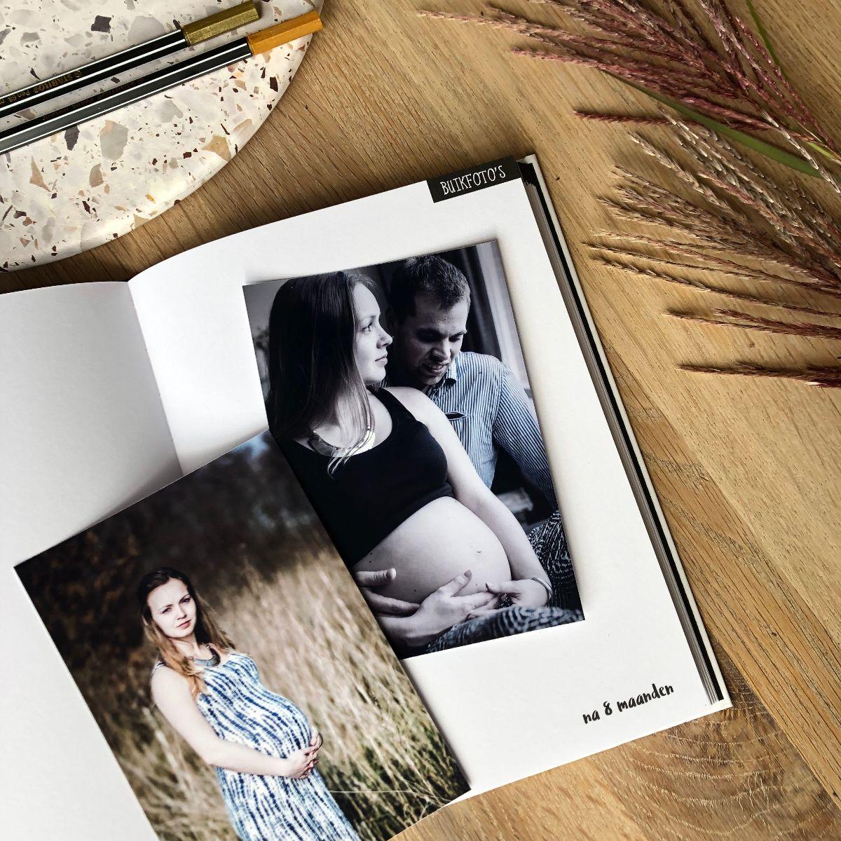 mamadagboek