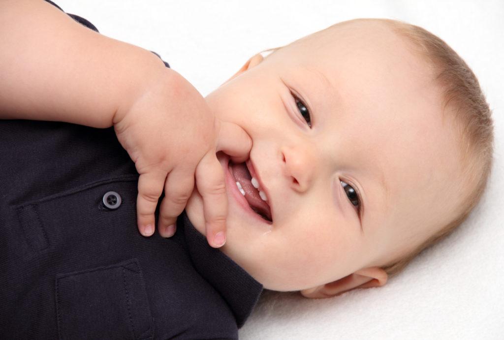 tandjes baby