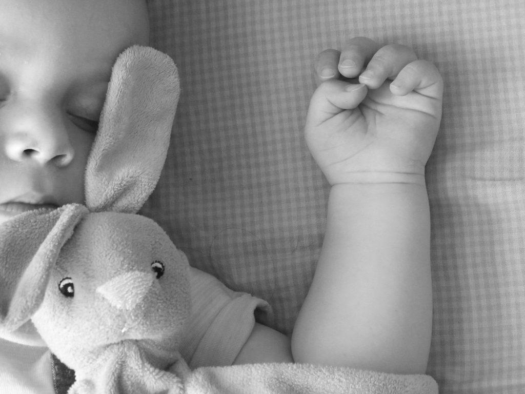 baby veiligheid in huis