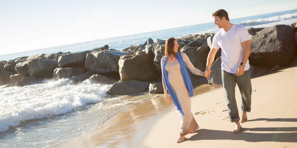 kies je vakantie zorgvuldig bij zwangerschap