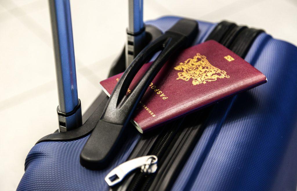 identiteitskaart of paspoort bij kinderen nodig