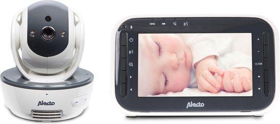beste babyfoon met camera
