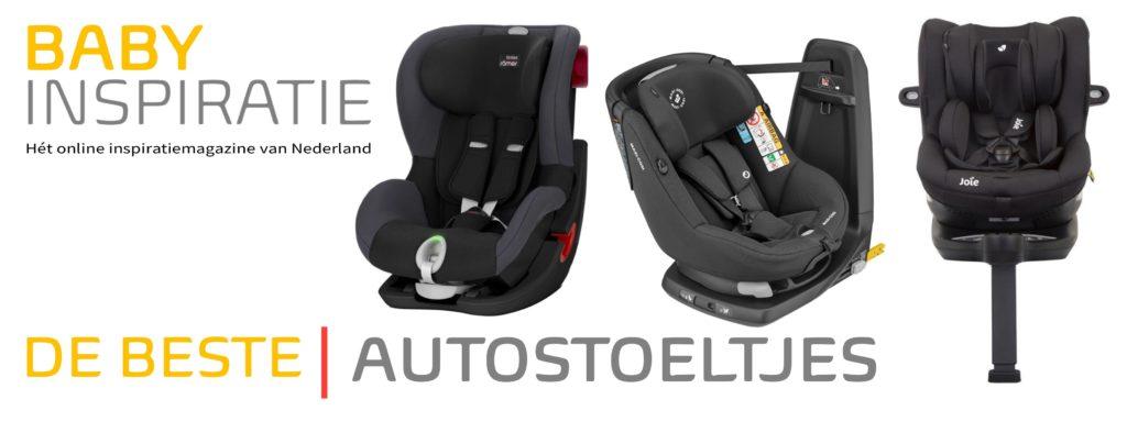 Babyinspiratie.nl de beste autostoeltjes