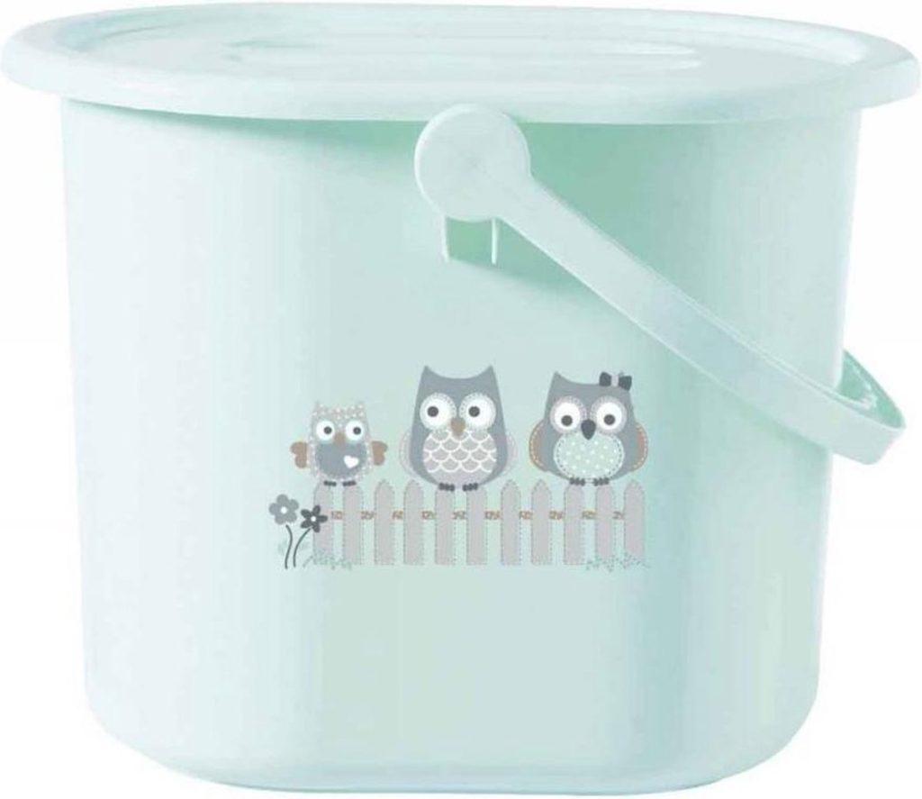 Bébé-jou Luieremmer - Owl Family