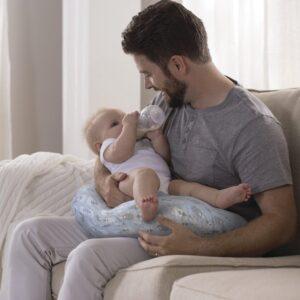 voedingskussens / zwangerschapskussens