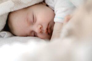 slapen mag je leren