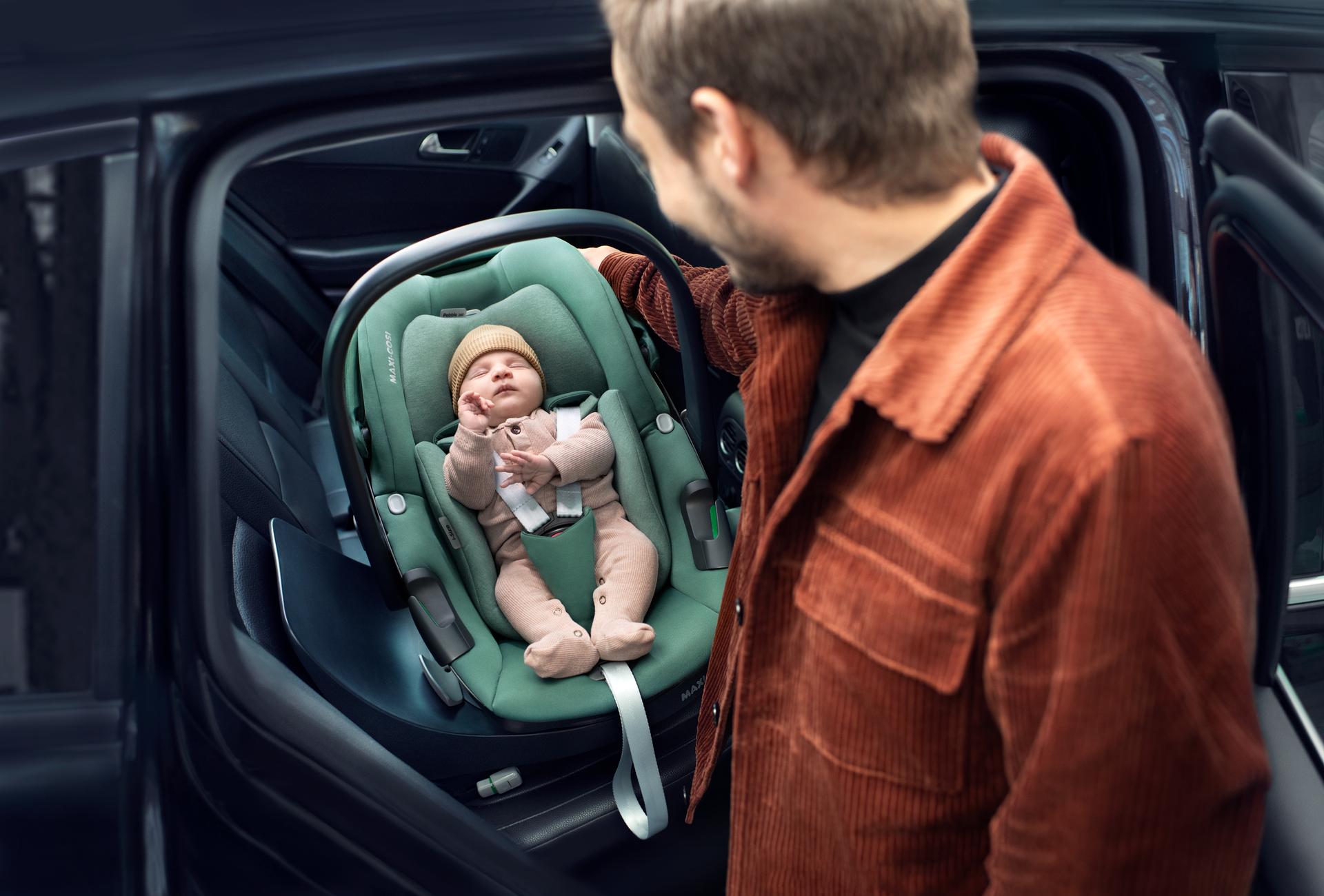 360 Family' autostoeltjes